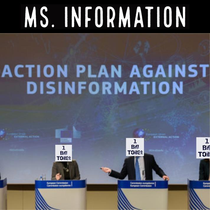 Ms Information